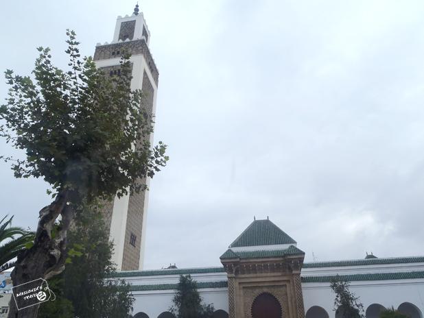Mezquita de Tánger