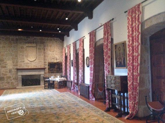 sala de Manzanares el Real