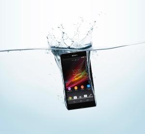 Xperia Z, Sony, móvil