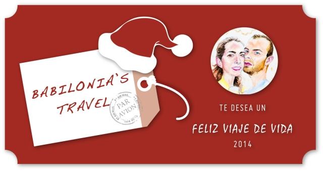 cartel de fin de año